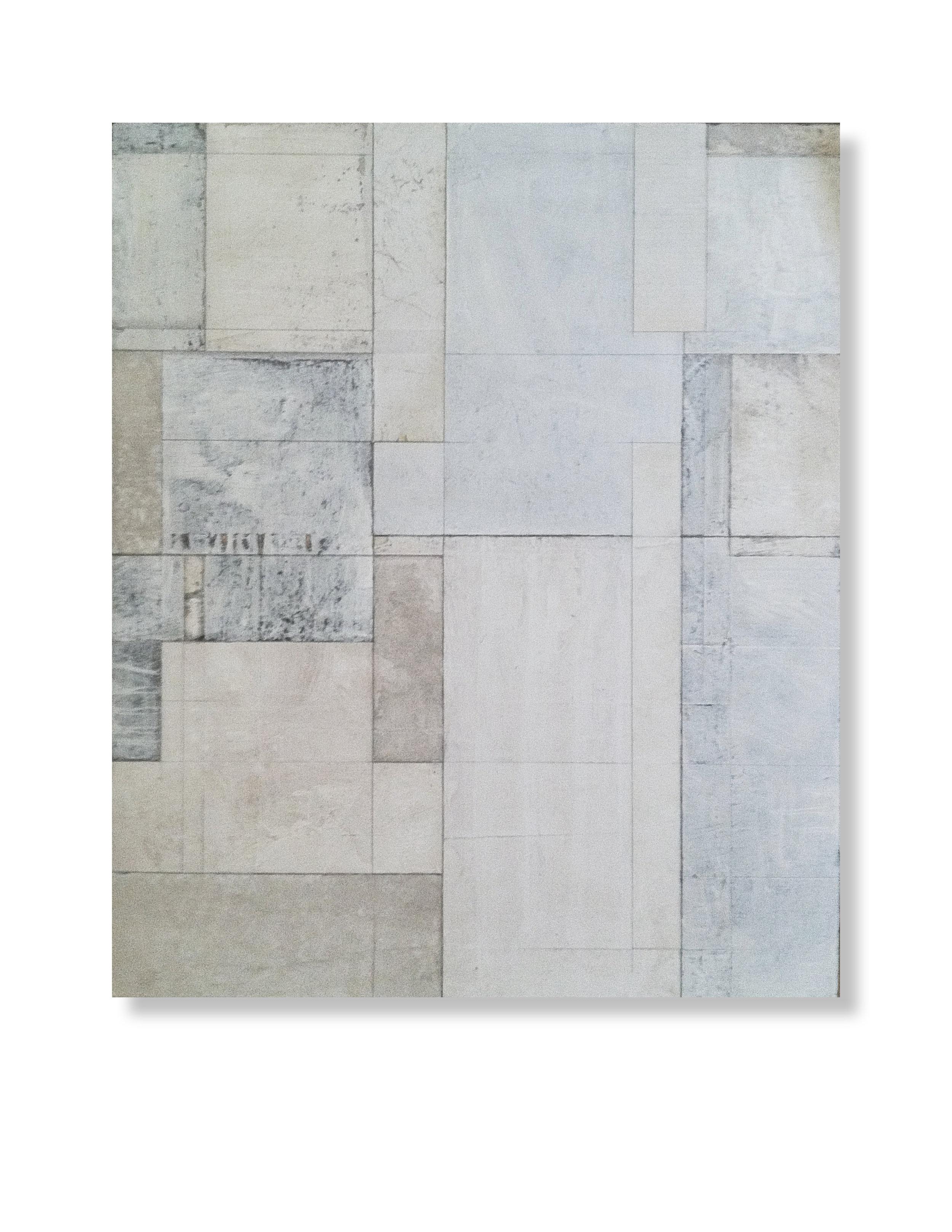 Big White Grid 3