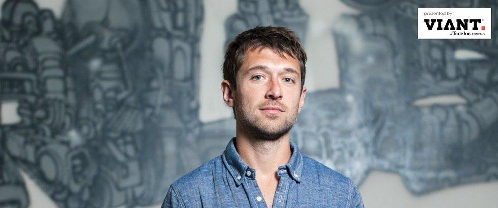 Ben Lerer, CEO - Group Nine