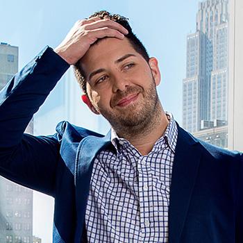 Ryan Urban, CEO - BounceX