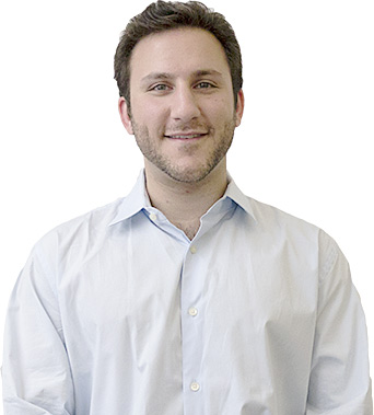 Bobby Emamian, CEO - Prolific Interactive