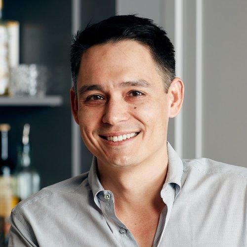 Josh Hix, CEO - Plated