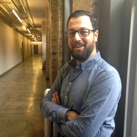 Jonathan Basker, CEO - Basker & Co