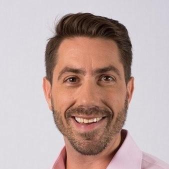 Shai Goldman, Managing Director - SVB Capital