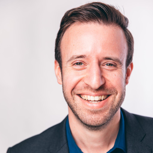 Jon Gass, Founder & CEO - Nomad Financial