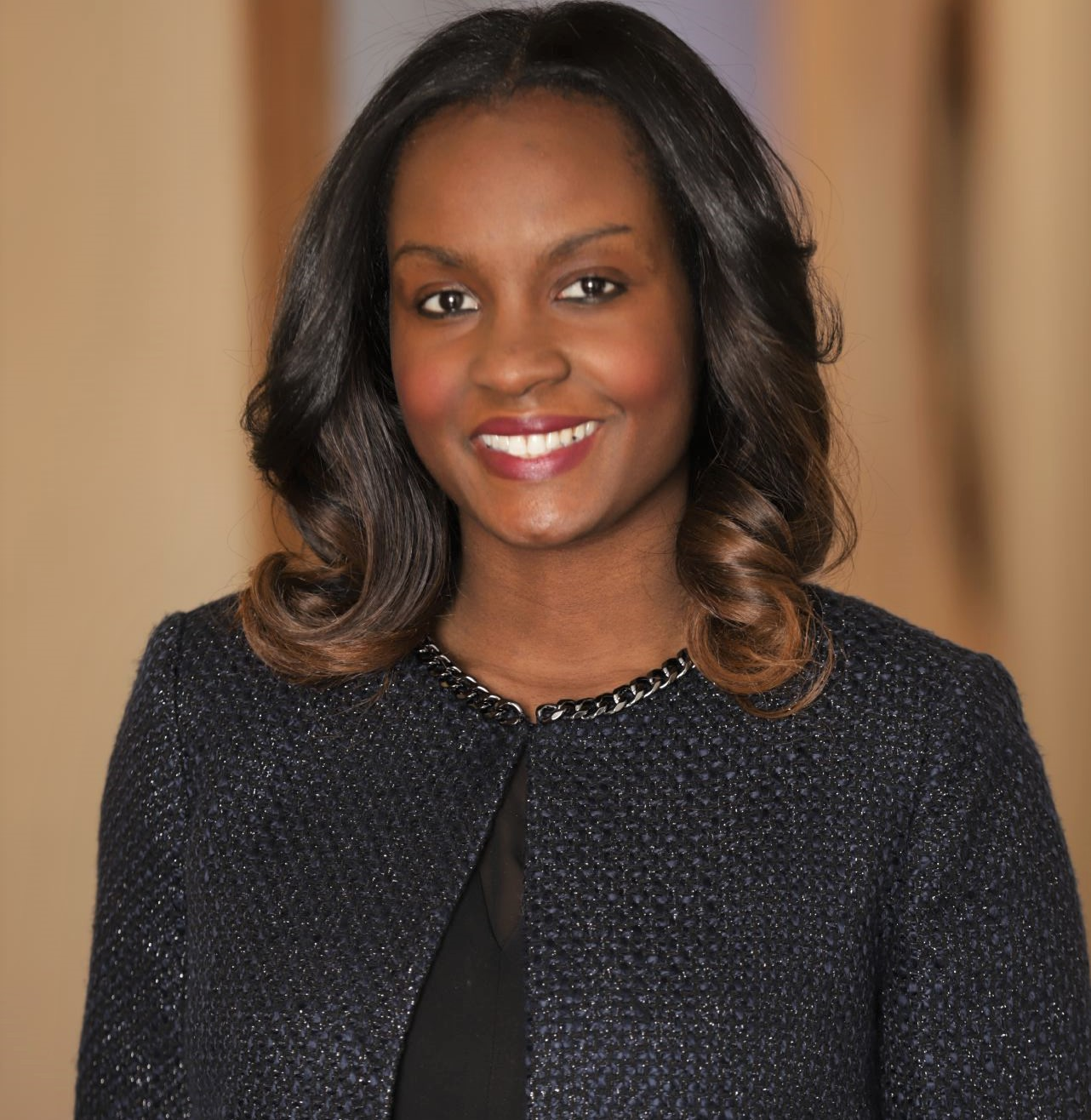 Isa Watson, CEO - Envested