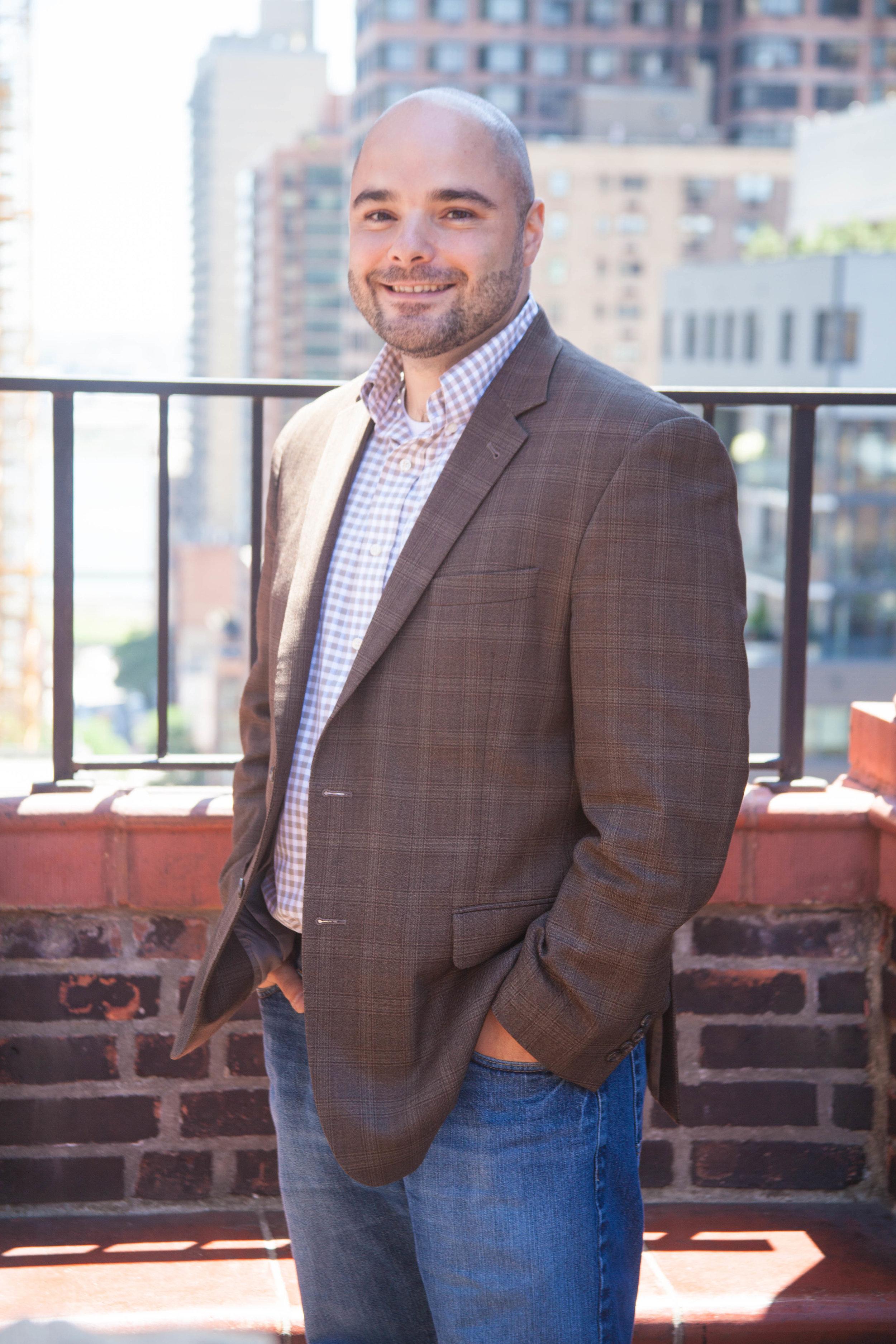 Chris DeMayo, Partner - Withum