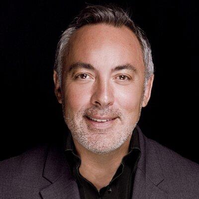Andrew Rasiej, Founder/CEO - Civic Hall