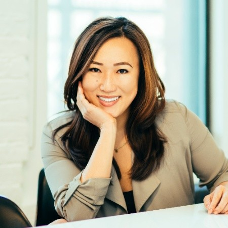 Sutian Dong, Partner - Female Founders Fund