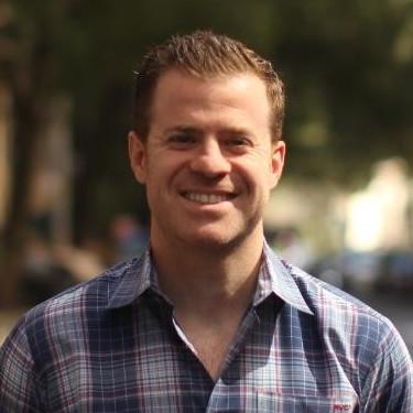Mark Peter Davis, Managing Partner - Interplay Ventures