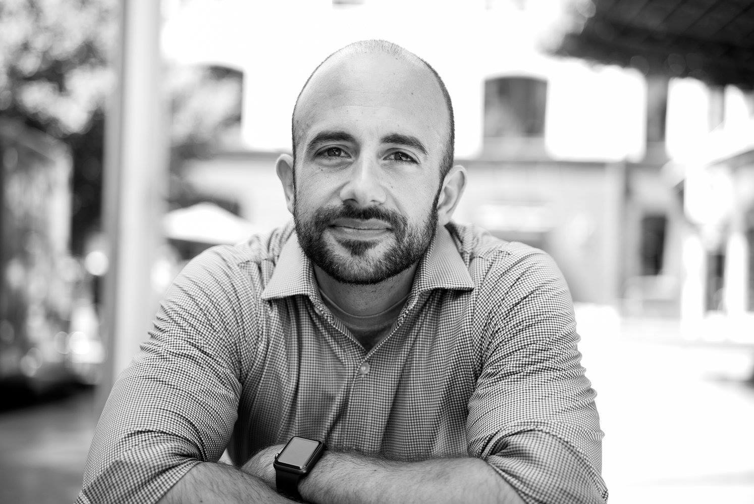 Charlie O'Donnell, Partner - Brooklyn Bridge Ventures