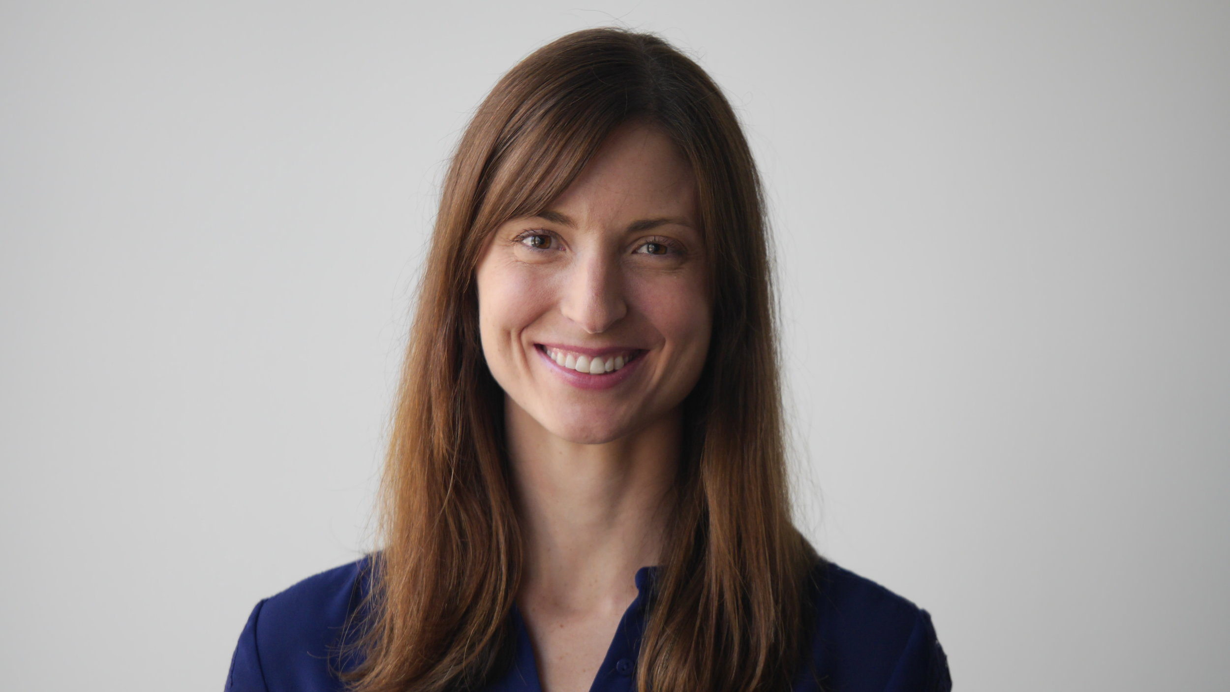 Emily Rasmussen - Founder & CEO, Amplifunds
