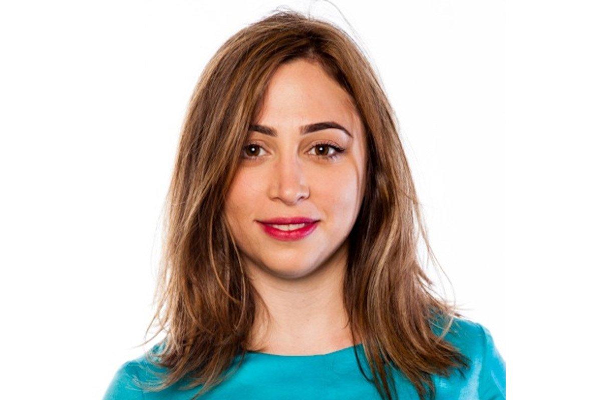 Ayah Bdeir, CEO - littleBits