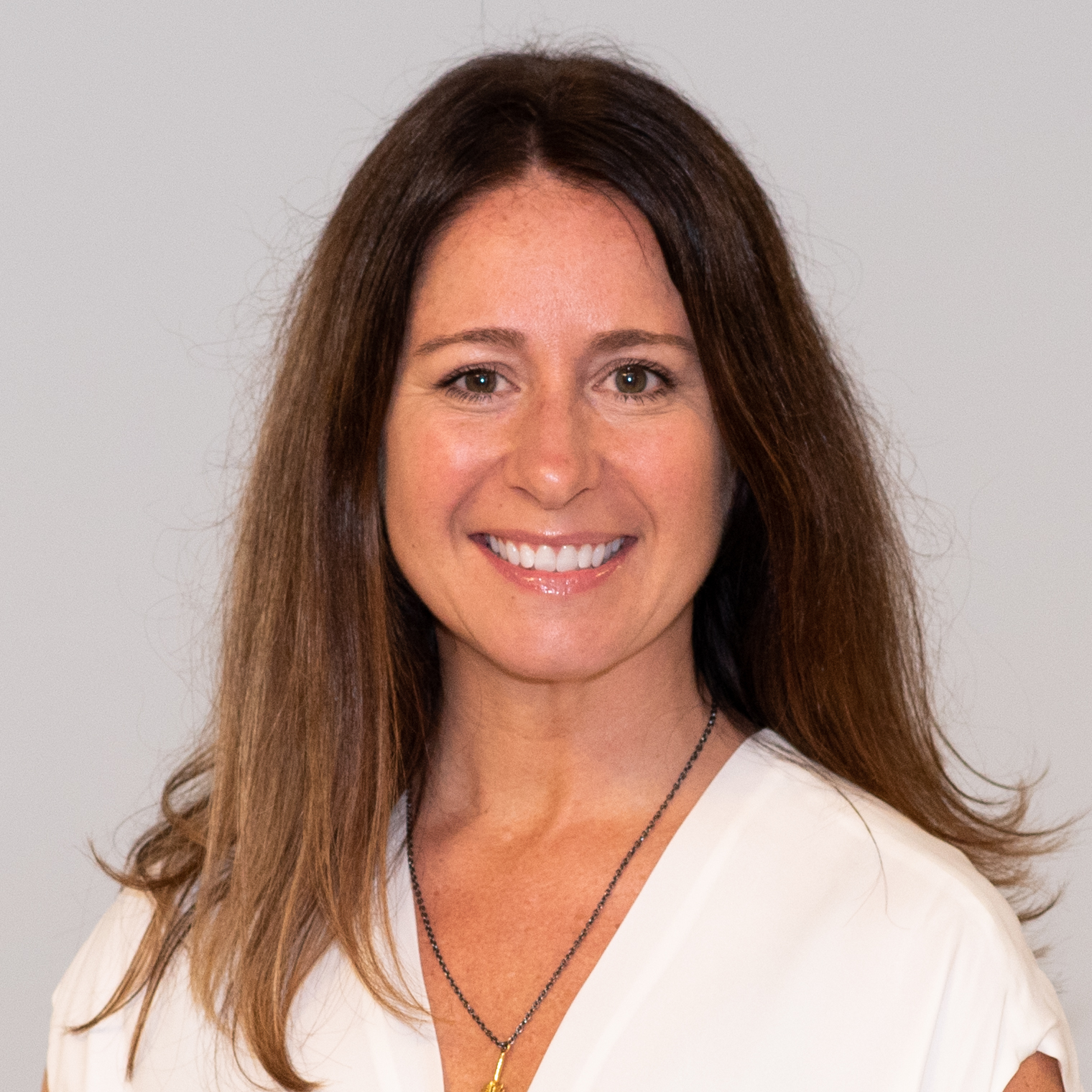 Elizabeth Wolfson, Chief People Officer - Casper