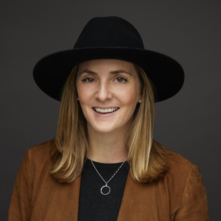 Taryn Miller-Stevens, VP, Inclusion & Impact – Convene