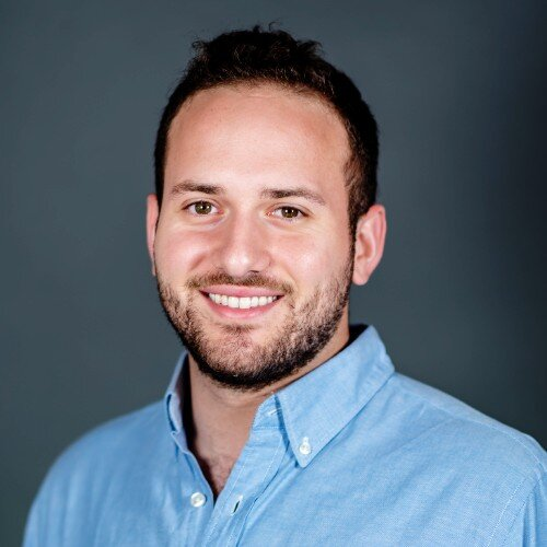 Jake Orfinger – Account Executive, Uber