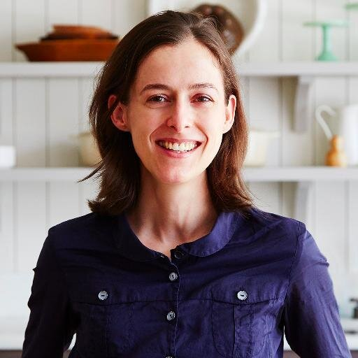 Amanda Hesser, Co-Founder/CEO - Food52