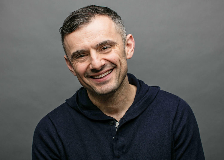 Coffee with Gary Vaynerchuk, Founder, VaynerMedia – Invaluable