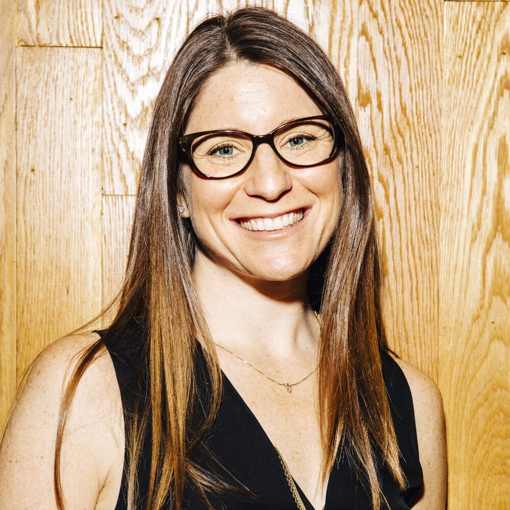 Julie Samuels, Executive Director — Tech:NYC
