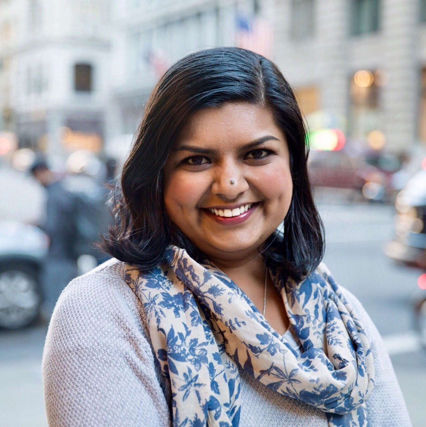 Prerna Singh, VP of Product - CoEdition