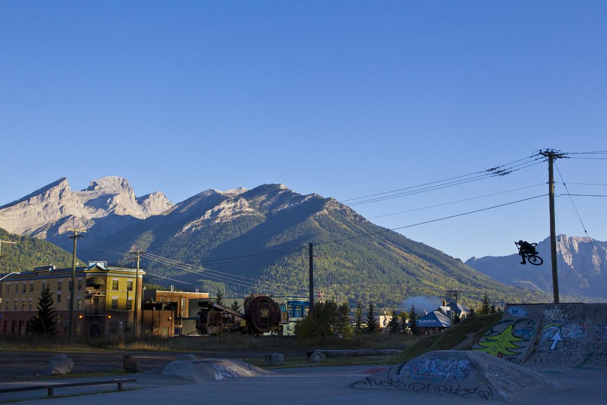 Paul Genovese Fernie, British Columbia