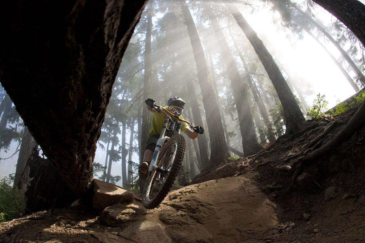Matt Hunter Whistler, British Columbia