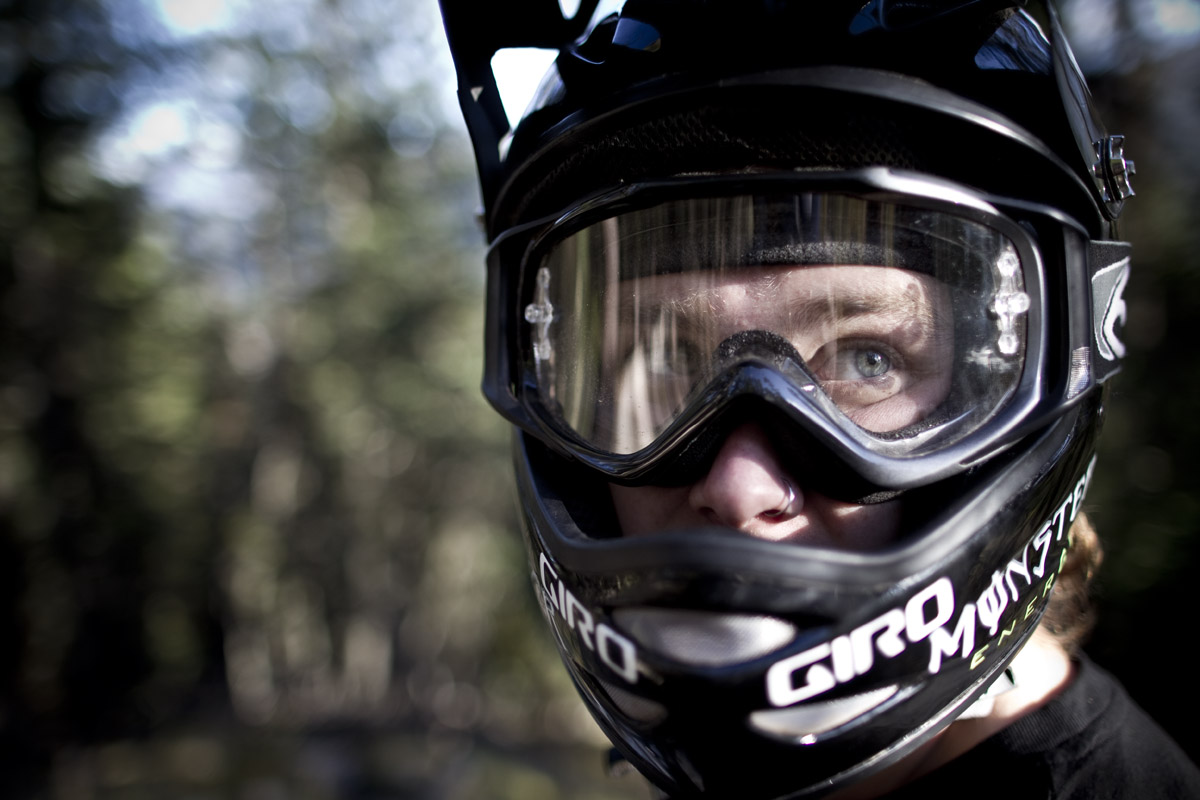 Graham Agassiz Kamloops, British Columbia