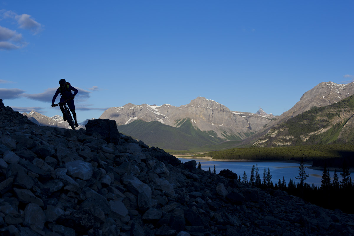 Dave Harder Kananaskis Country, Alberta