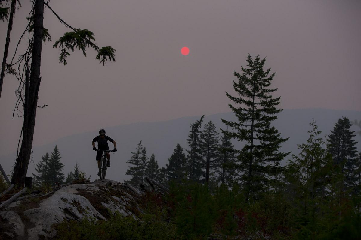Travis Hauck Nelson, British Columbia