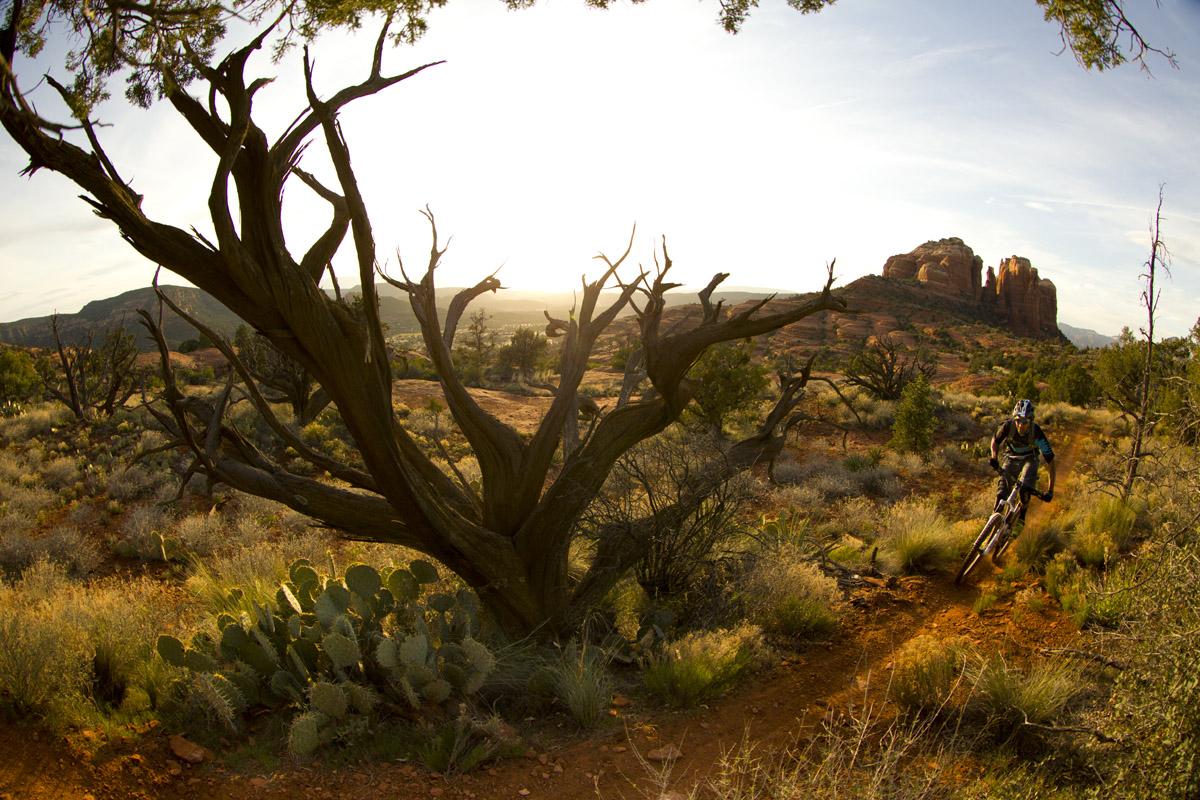 Matt Slaven Sedona, Arizona