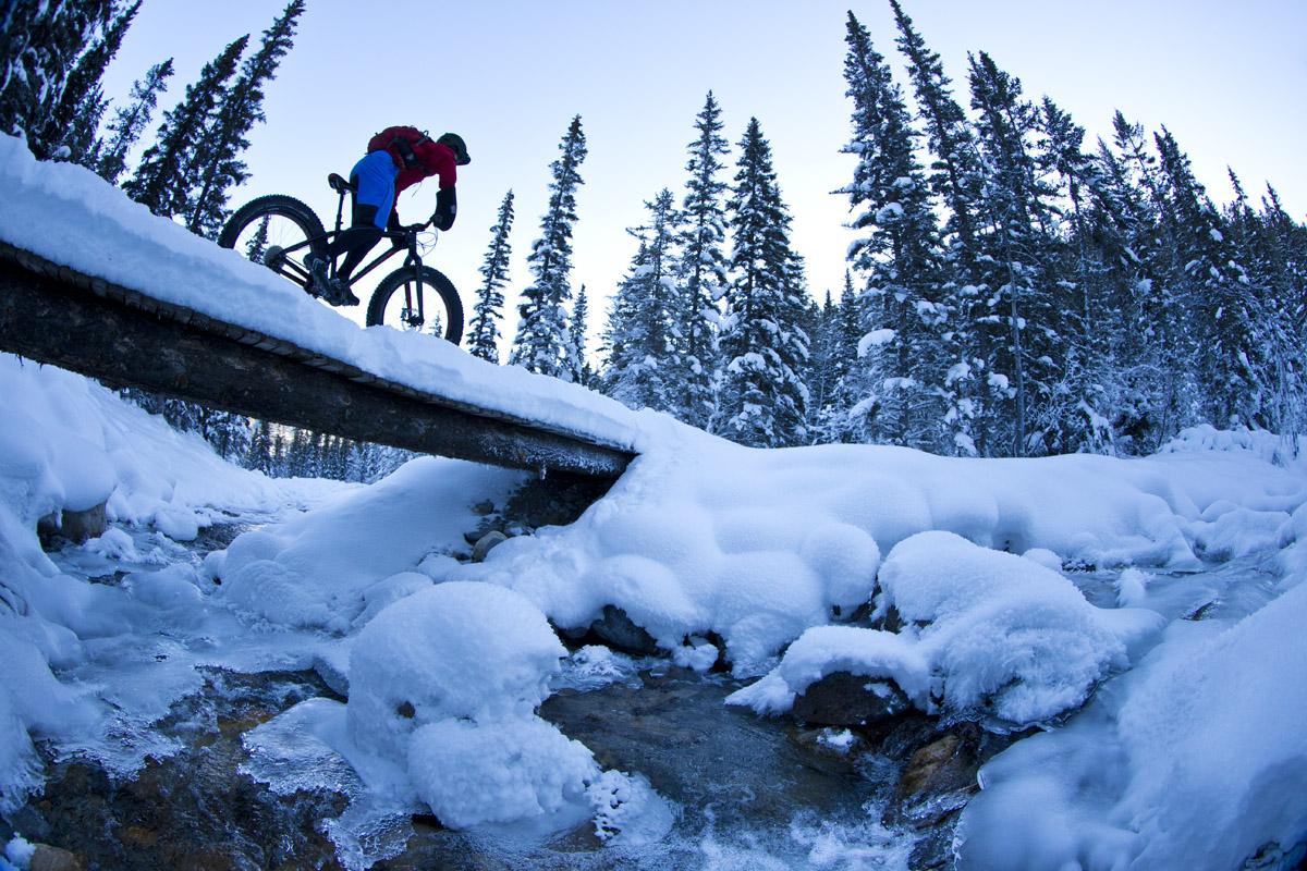 Torben Jensen Bow Valley, Alberta