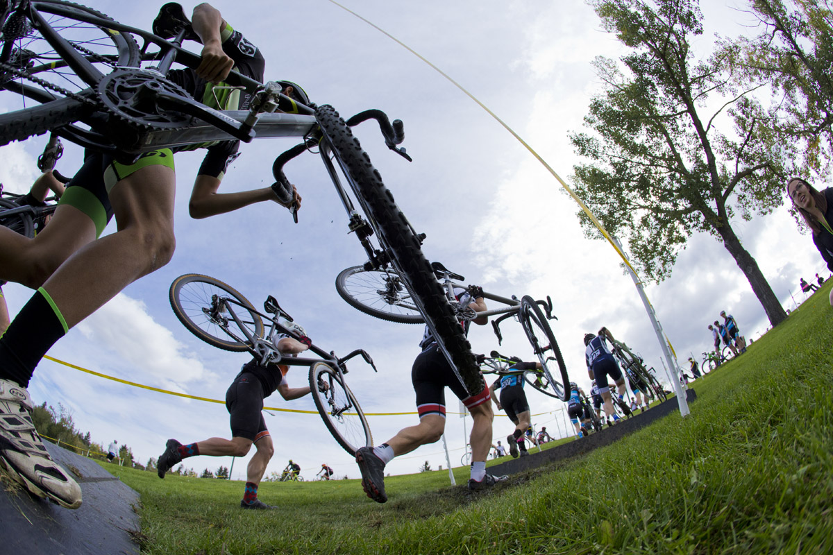 Calgary Cyclo-Cross