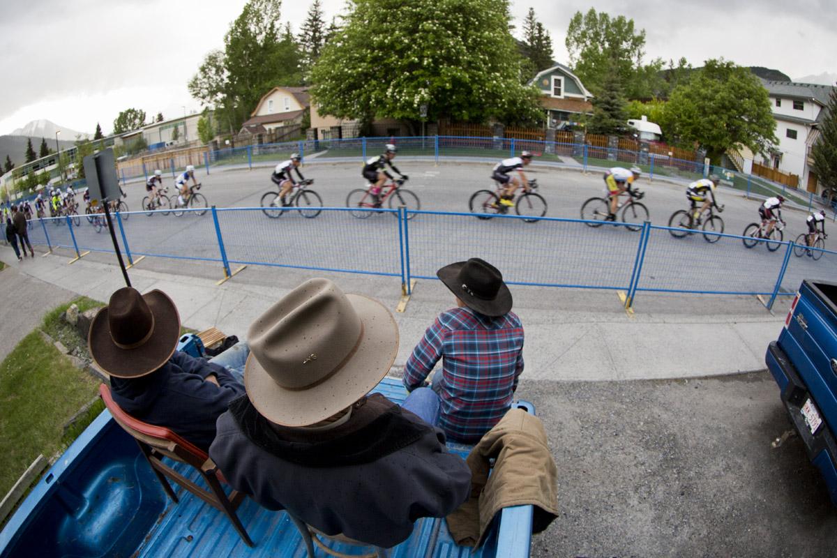 Banff Bike Fest Criterium