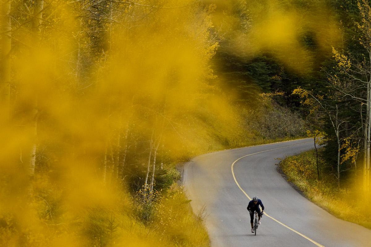 Robin McKeever Banff, Alberta
