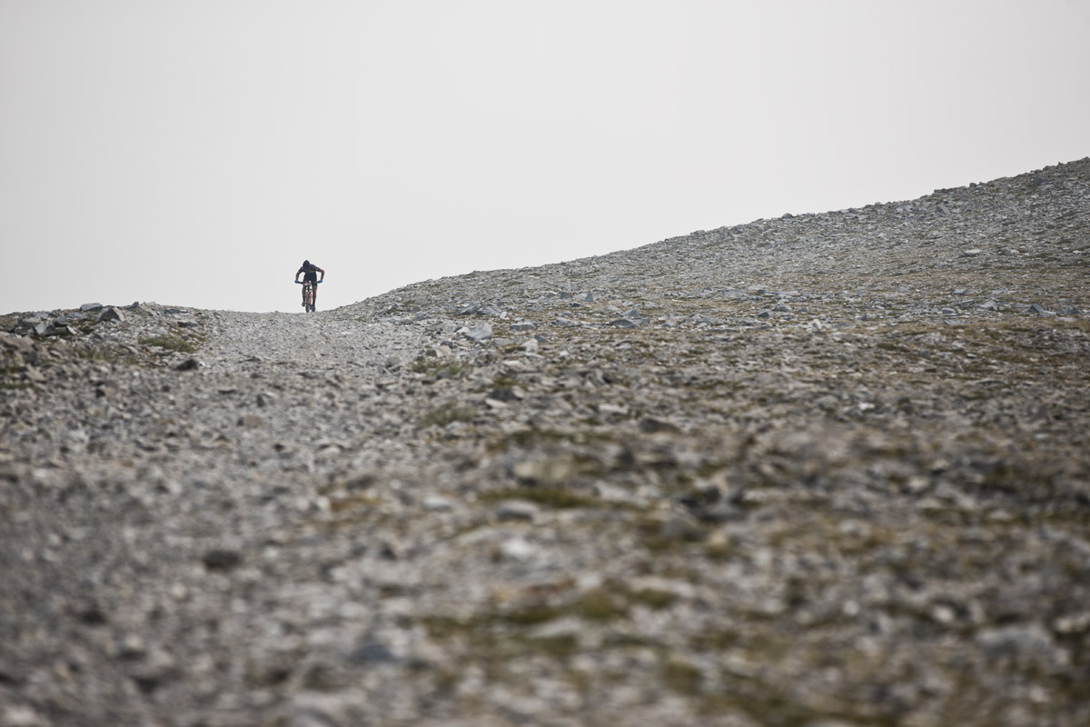 Evan Guthrie Grand Climbduro