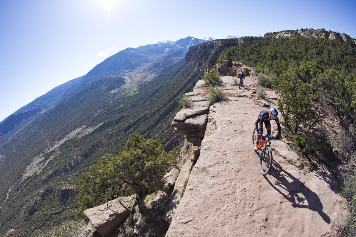 Payson McElveen Moab Rocks