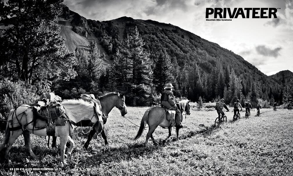 Privateer Magazine