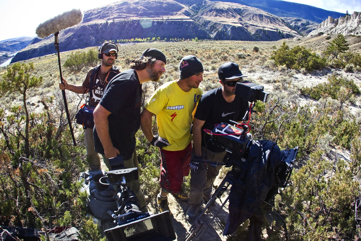 Freeride Entertainment - Where The Trail Ends