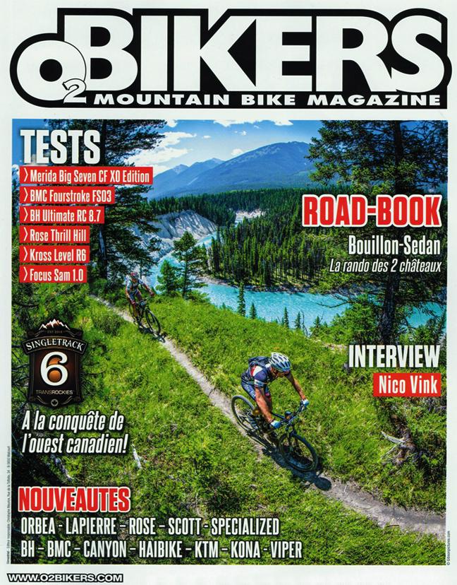 02 Bikers