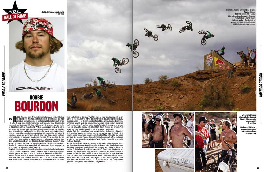 Big Bike Magazine