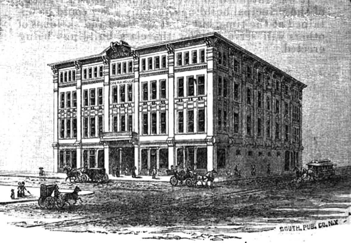 O'Brien's Opera House