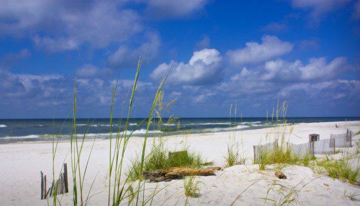 Alabama Coast Gulf Shores