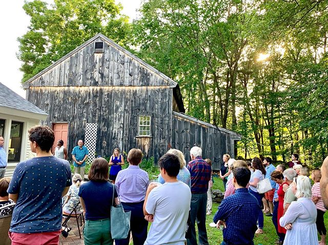 Thank you to everyone who came out to this evening's campaign launch party for the Oct. 8th Epping Special Election! It was wonderful to see so many friends, neighbors, and familiar faces. #nhpolitics