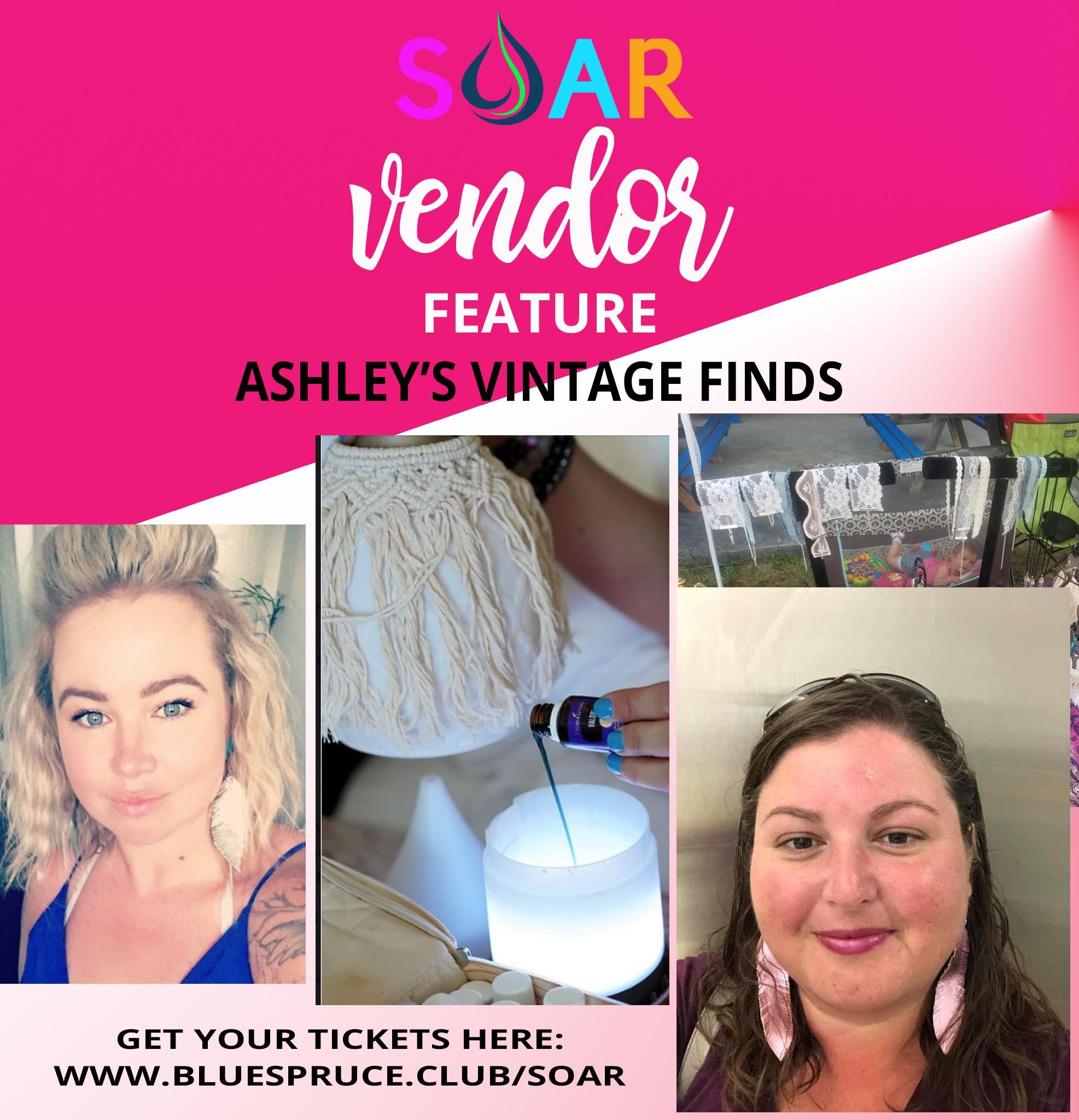 SOAR Vendor feature Ashley's Vintage Finds.jpg