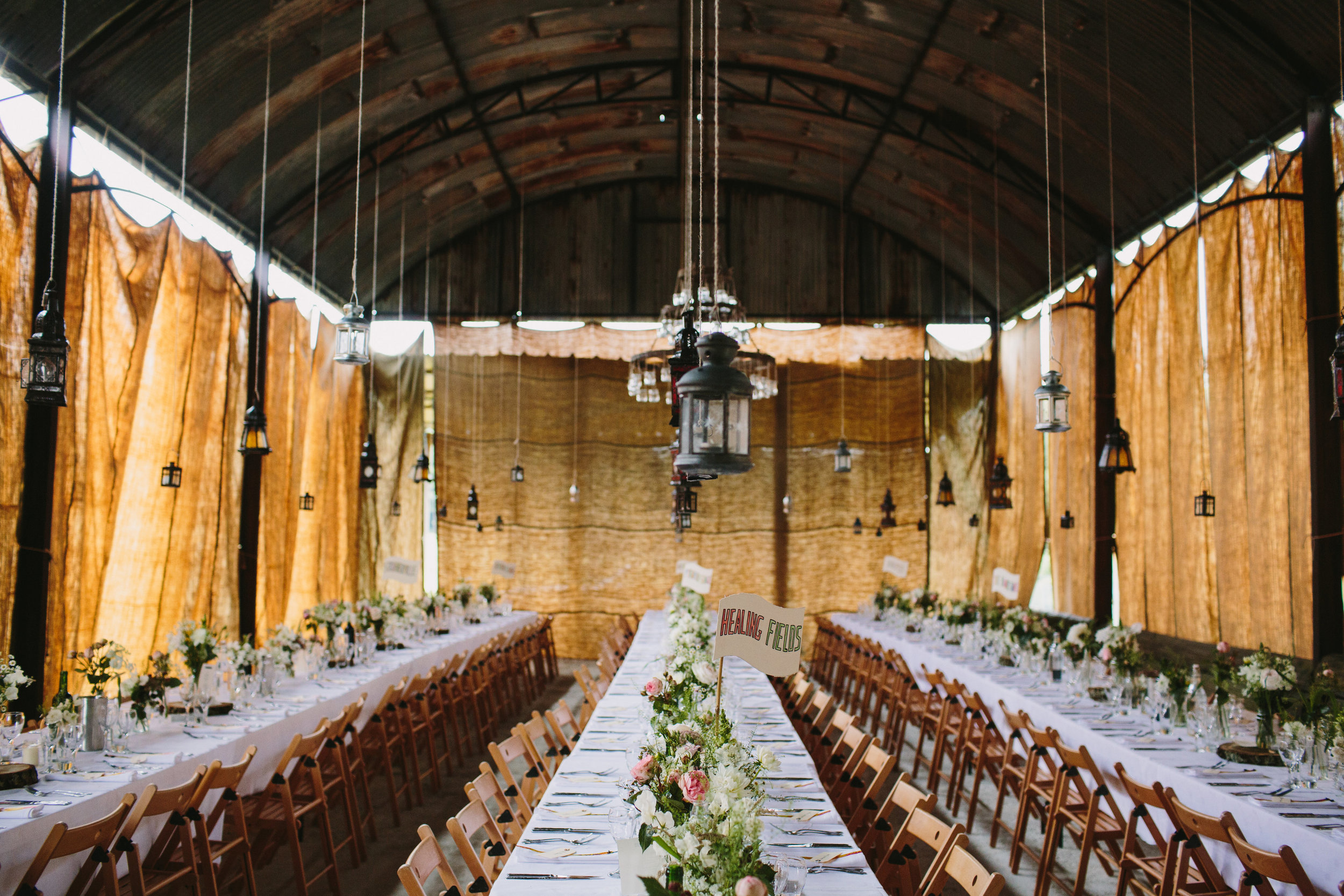 Events - create your perfect space