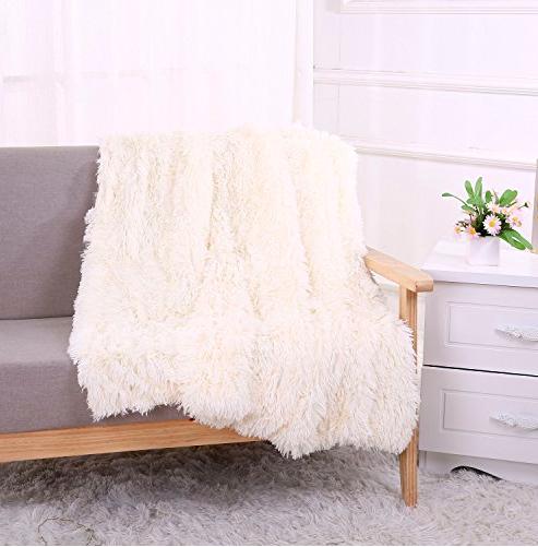 Ivory Blanket / #014 / $15