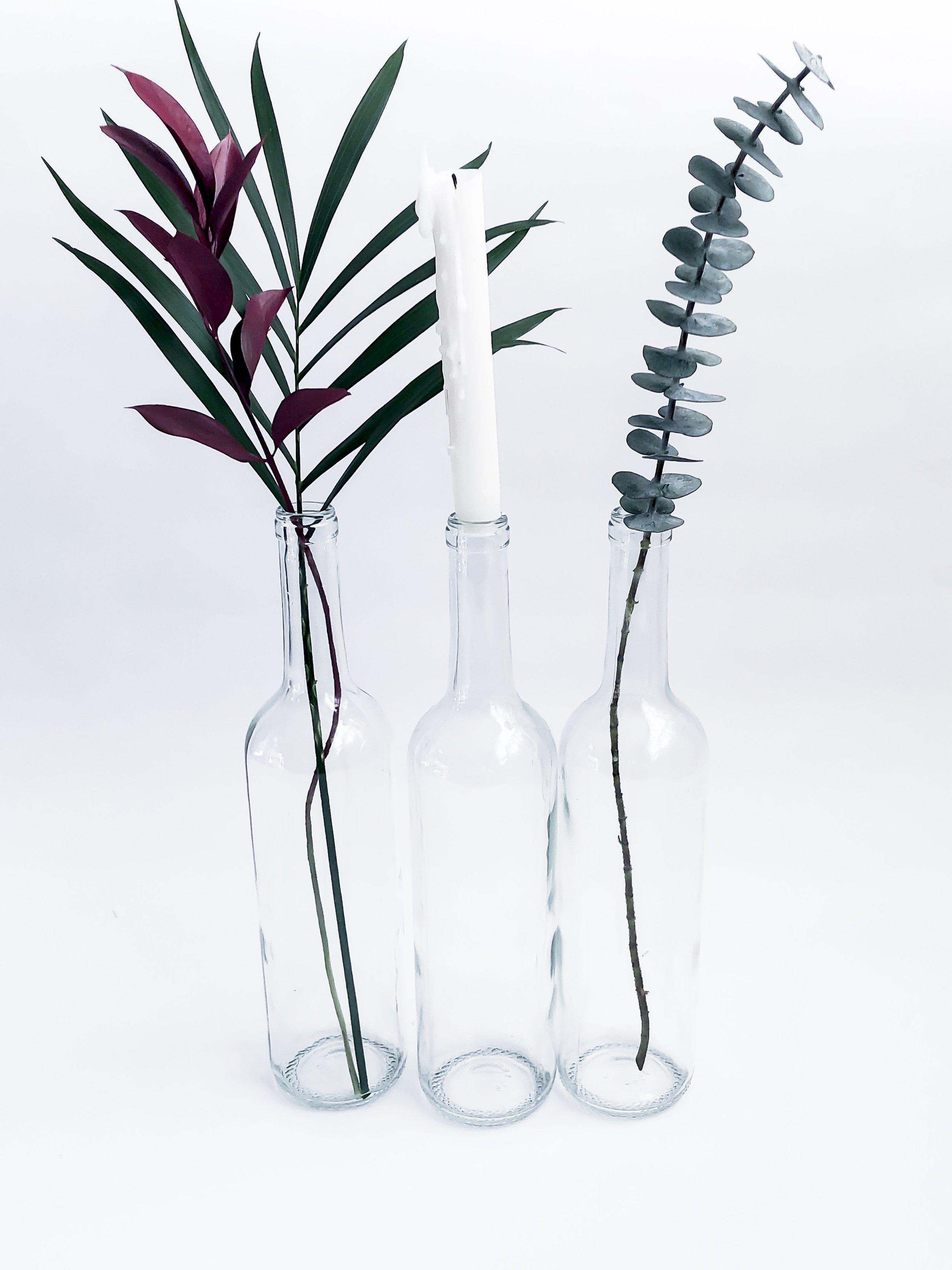 Wine Bottle / #032 / $1.50