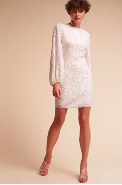 BHLDN - Goldie Dress