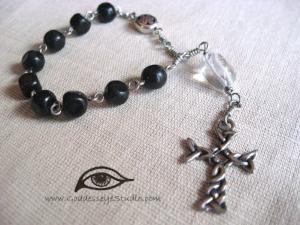 Black Onyx Sterling Silver Chaplet.jpg