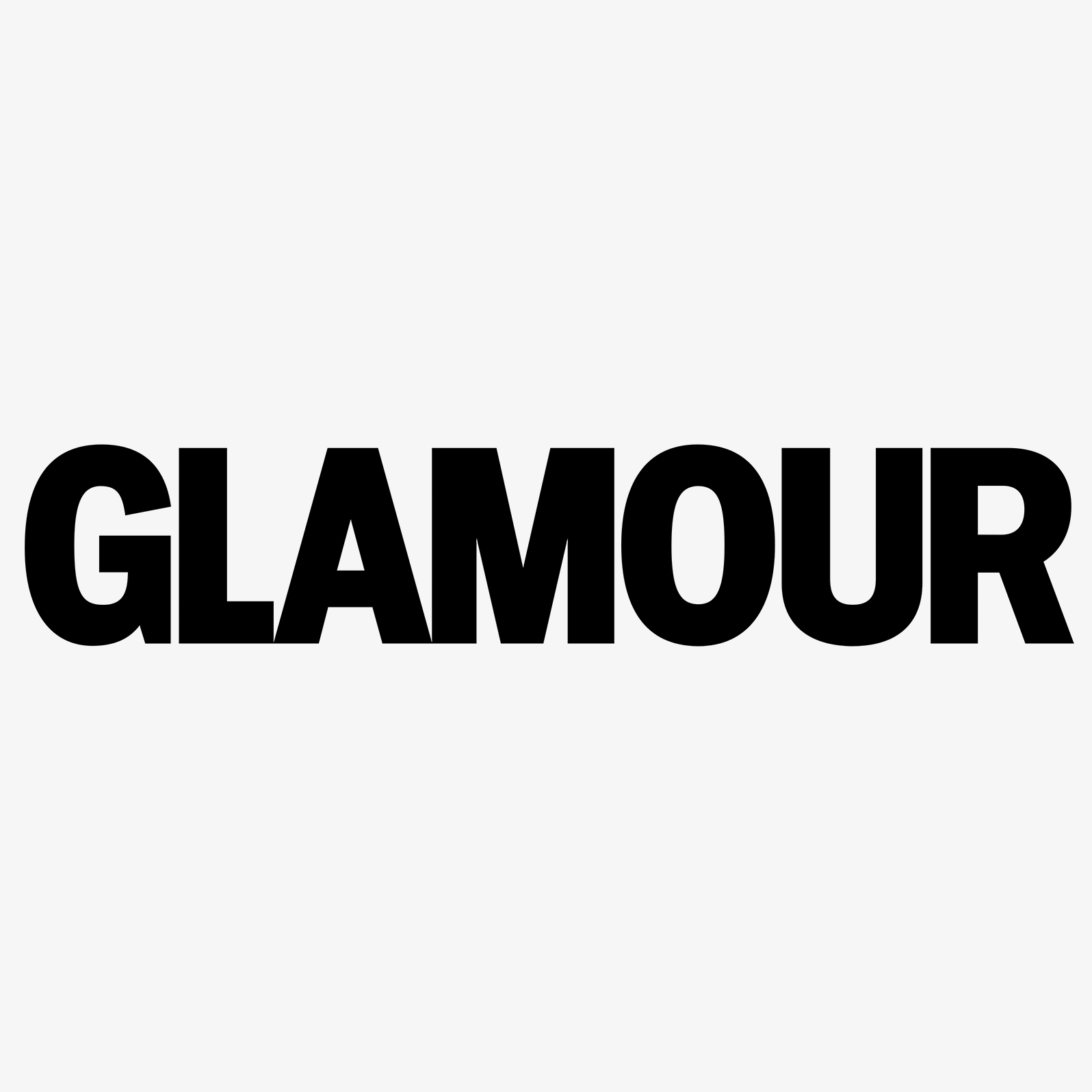"""Glamour UK, """"The Only NYFW Party Worth Talking About"""""""