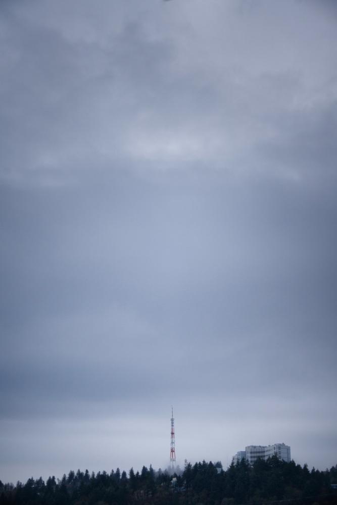 Michael Montez - Stonehenge Tower - PDX
